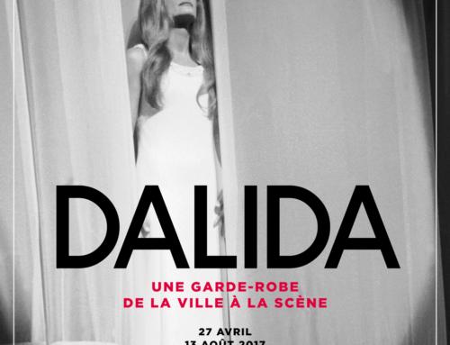 Dalida – icona di stile, in mostra a Parigi: tra gli abiti dei grandi couturiers francesi  cinque creazioni della Maison DAPHNÉ di Sanremo