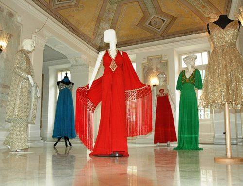 Speciale Festival di Sanremo – Successo per l'apertura straordinaria del Museo DAPHNÉ