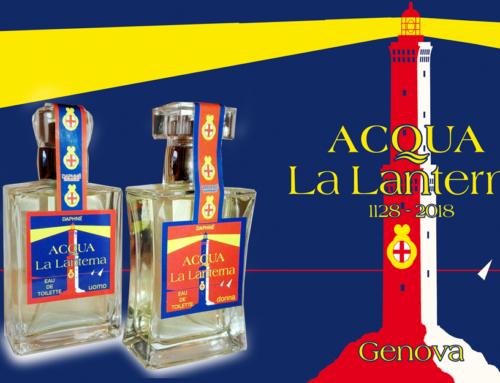 A Palazzo Reale, Acqua la Lanterna una creazione olfattiva firmata DAPHNÉ Sanremo dedicata a Genova e al suo faro