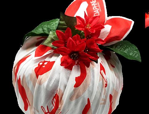 Il Panettone a Natale con Daphné è dedicato alle Donne